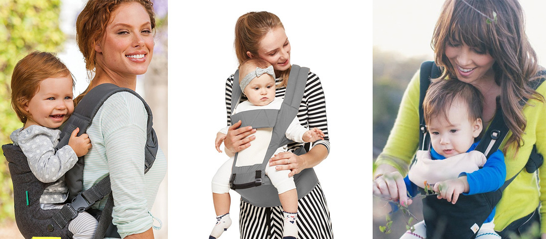 edc771b2a54 The 5 Best Baby Carriers in India - Best Baby Gear