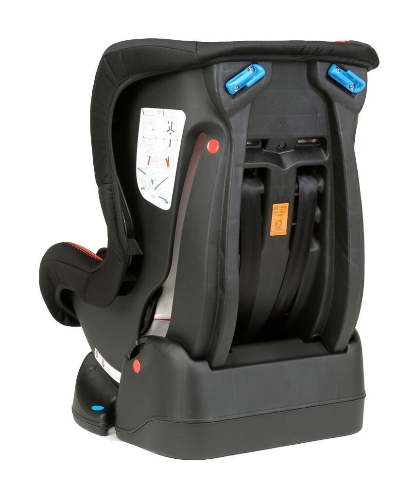 Best Convertible Car Seat Money Can Buy
