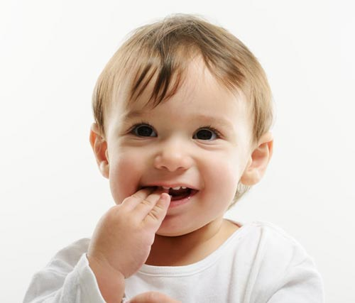 Indian Home Remedies for Teething Babies