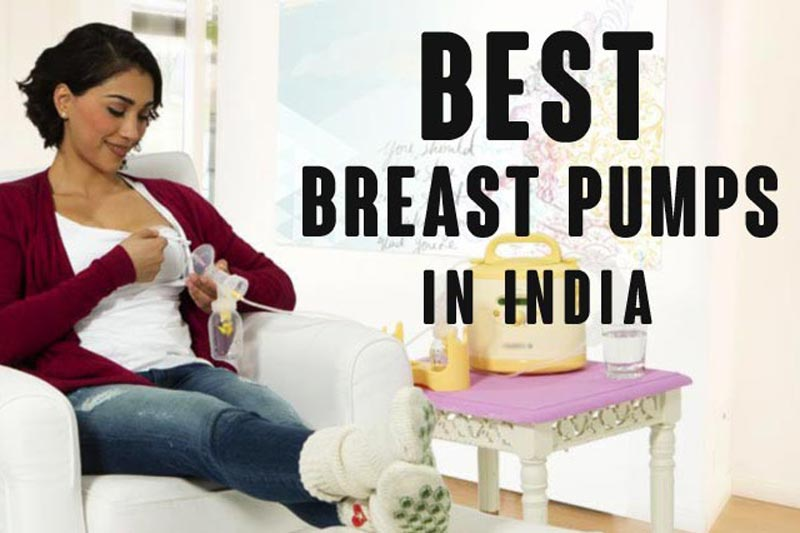 Best Breast Pumps available in India