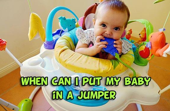 Baby Jumper India Best Baby Gear