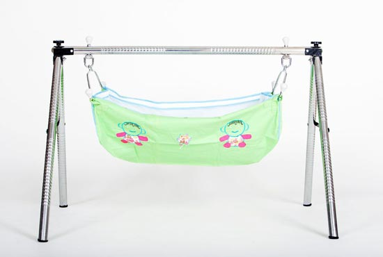 is cloth cradle good for babies