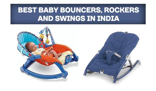 84c46d1c9ca4 Best Baby Bouncers