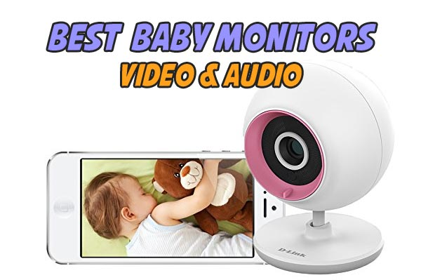 best video baby monitor with longest range