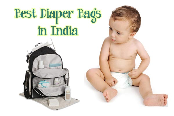 8 Best Diaper Bags In India Best Baby Gear