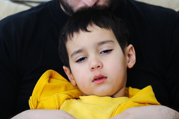 Indian Home Remedies for Cold and Cough in infants